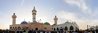 The Great Mosque in Touba